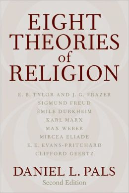 Eight Theories of Religion