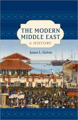 Modern Middle East: A History