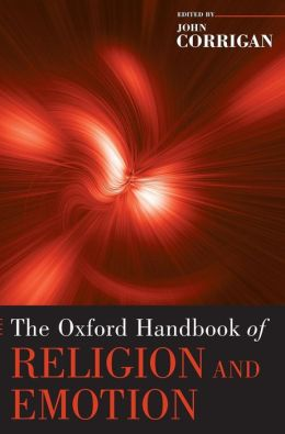 Handbook of Religion and Emotion