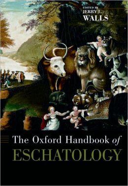 Handbook of Eschatology