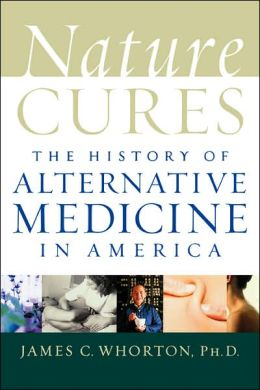 a history of alternative medicine Hailed as elegant and engaging and a fascinating journey from east to west and back again (financial times), this fascinating volume offers a sweeping compa.