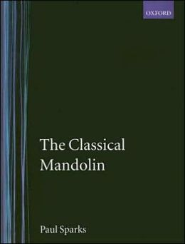 The Classical Mandolin