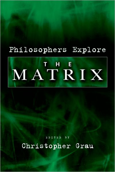 philosophical analysis of the matrix essay Complete the metaphysics, moral, social, and political philosophy rows in the university of phoenix material: philosophy matrix if you use definitions from outside the course.