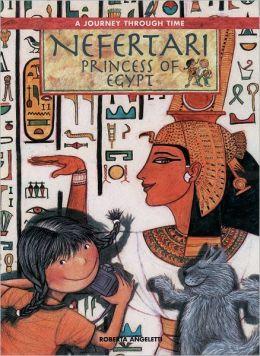 Nefertari, Princess of Egypt