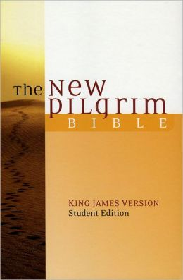 The New Pilgrim Bible: King James Version, Student Edition