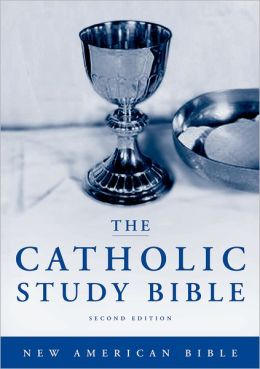 The Catholic Study Bible