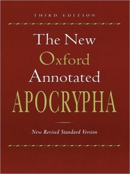 New Oxford Annotated Bible, 3rd Edition: New Revised Standard Version (NRSV), thumb-indexed