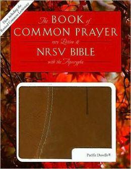 The 1979 Book of Common Prayer Oxford University Pr