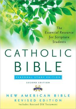 Catholic Bible Study | Catholic Heart and Mind