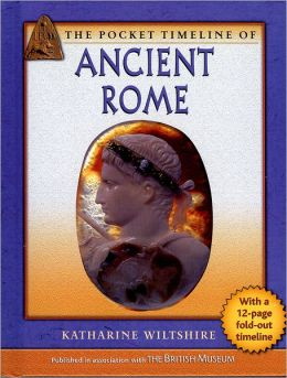 The Pocket Timeline of Ancient Rome