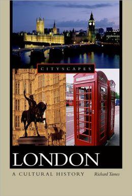 London: A Cultural History