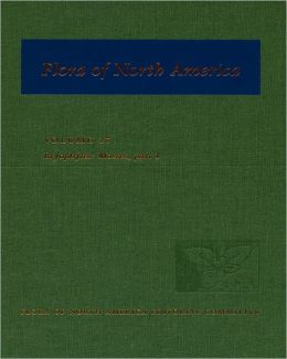 Flora of North America: North of Mexico Volume 27: Bryophytes: Mosses, Part 1