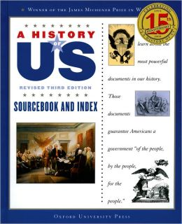 A History of US Index and Sourcebook, Book 11
