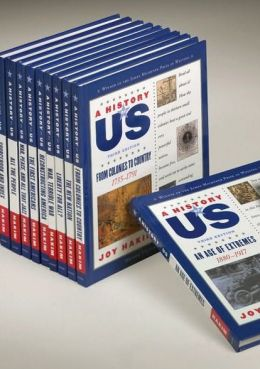 A History of US: 11-Volume Set