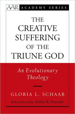 Creative Suffering of the Triune God: An Evolutionary Theology