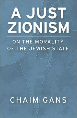 A Just Zionism: On the Morality of the Jewish State