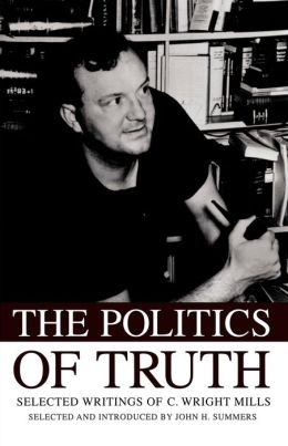 The Politics of Truth: Selected Writings