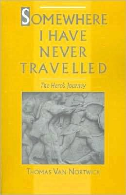 Somewhere I Have Never Travelled: The Hero's Journey