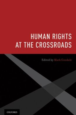 Human Rights at the Crossroads