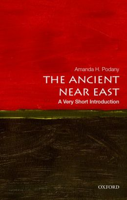 Ancient Near East: A Very Short Introduction