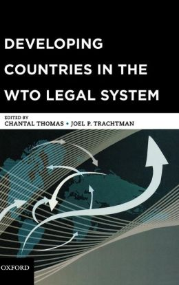 Developing Countries in the WTO Legal System