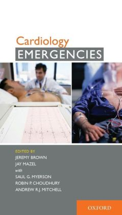 Cardiology Emergencies
