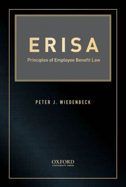 ERISA: Principles of Employee Benefit Law