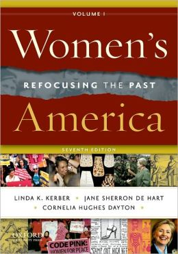Women's America, Volume 1: Refocusing the Past