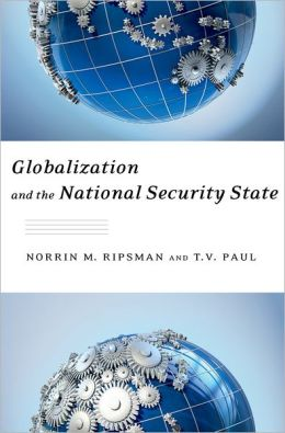 Globalization and the National Security State