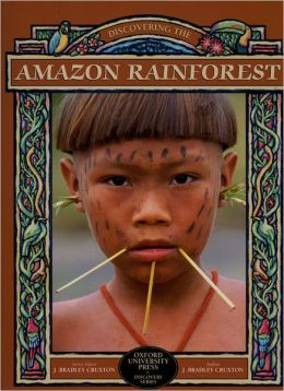 Discovering the Amazon Rainforest