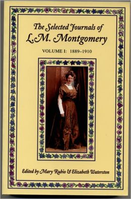 Rubio/The Selected Journals Of L.M. Montgomery