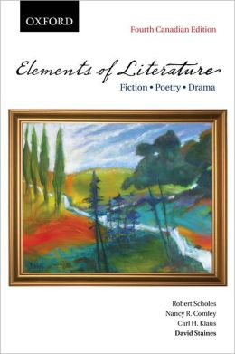 Elements of Literature (Canadian)