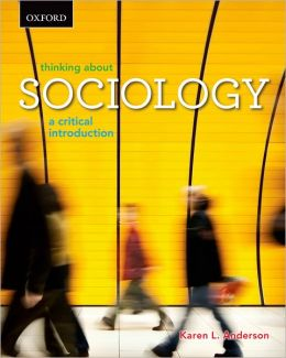 An Introduction to Sociological Critical Thinking