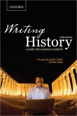 Writing History (Canadian)