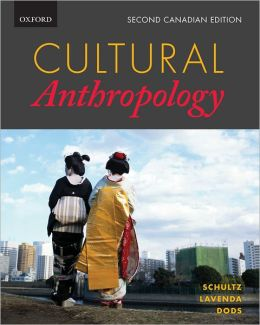 Cultural Anthropology (Canadian)