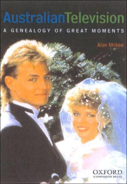 Australian Television: A Genealogy of Great Moments