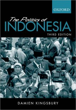 The Politics of Indonesia