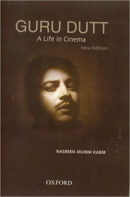Guru Dutt: A Life in Cinema