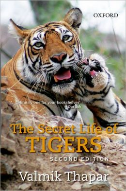 The Secret Life of Tigers