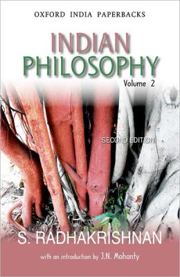 Indian Philosophy: Volume II: with an Introduction by J.N. Mohanty