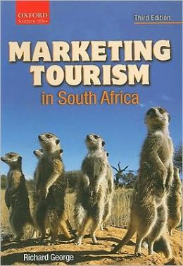 Marketing South African Tourism