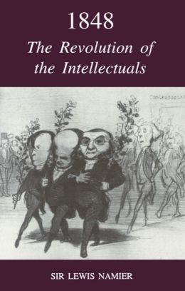 1848: The Revolution of the Intellectuals