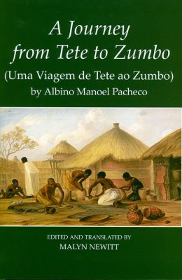 A Journey from Tete to Zumbo