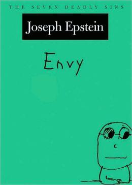 Envy: The Seven Deadly Sins