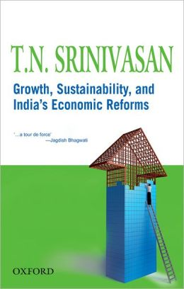 Growth, sustainability, and India's Economic Reforms
