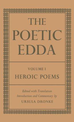 Poetic Edda: Heroic Poems