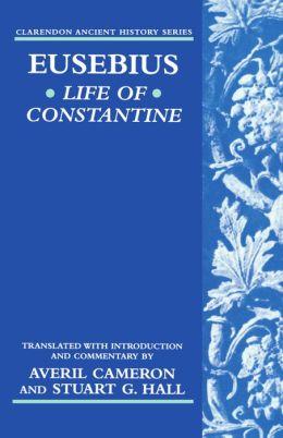 Life of Constantine