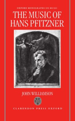 The Music of Hans Pfitzner