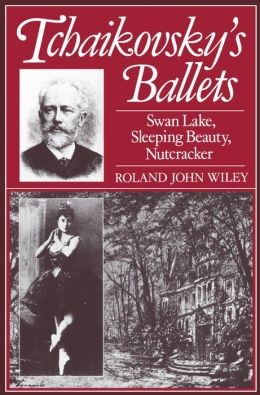 Tchaikovsky's Ballets: Swan Lake, Sleeping Beauty, Nutcracker