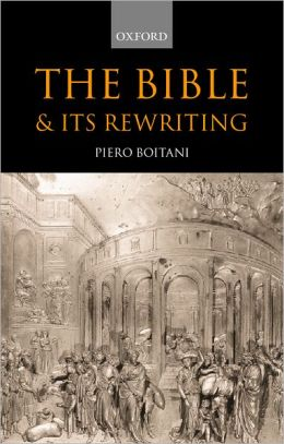 The Bible and Its Rewritings